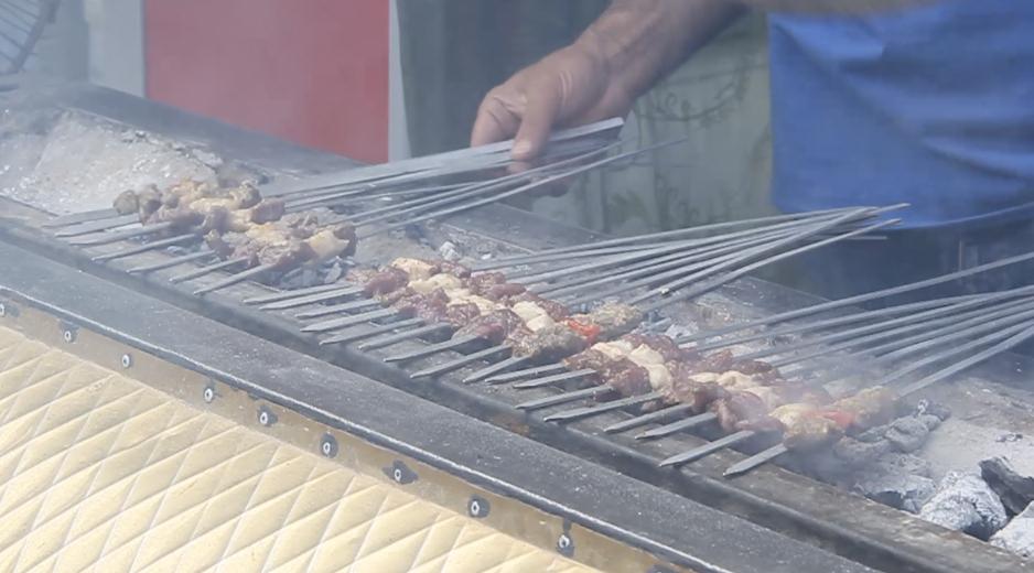 总台喀布尔见闻丨喀布尔餐饮业从业者期望行业复苏