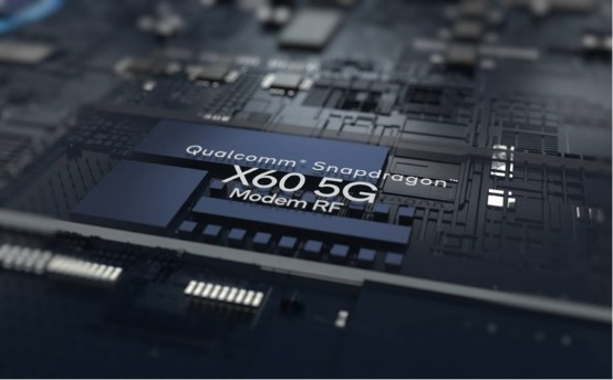 高通X60 5G基带