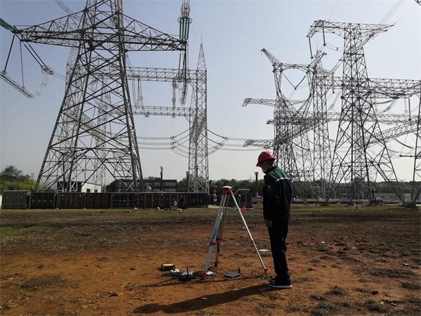 中国电科院荣获2021年度卫星导航定位科技进步奖二等奖