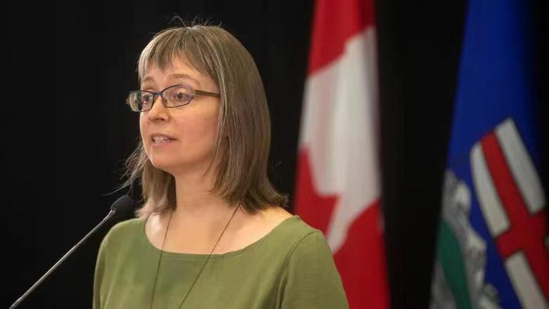 加拿大日增病例7日平均值突破4000例 艾伯塔省医疗系统告急