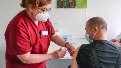 德国生效数项防疫新规 将以新增住院人数评估疫情风险