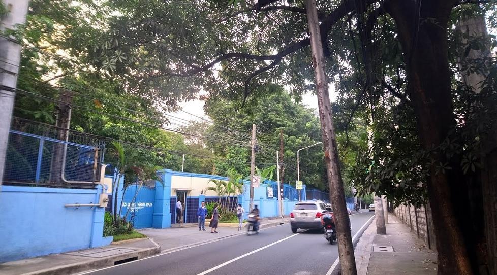 菲律宾一修道院暴发新冠病毒聚集性感染 超100人确诊
