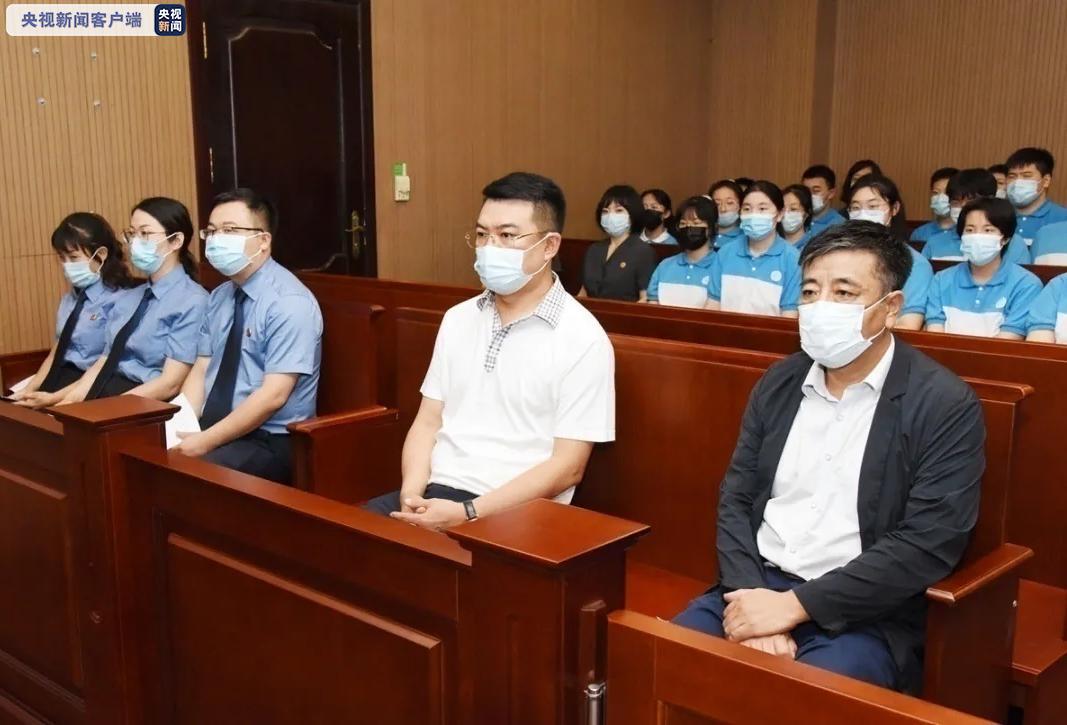 辽宁首例侵害英雄烈士名誉公益诉讼案公开开庭审理并当庭宣判