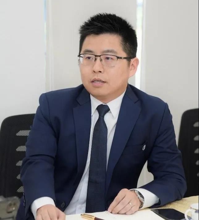 【T3科技CEO余小磊】