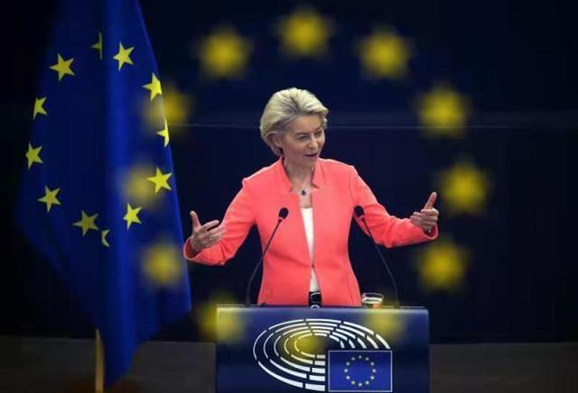 """欧盟啥都不知道!BBC:""""AUKUS""""防务协议给欧洲敲响了尴尬的警钟"""