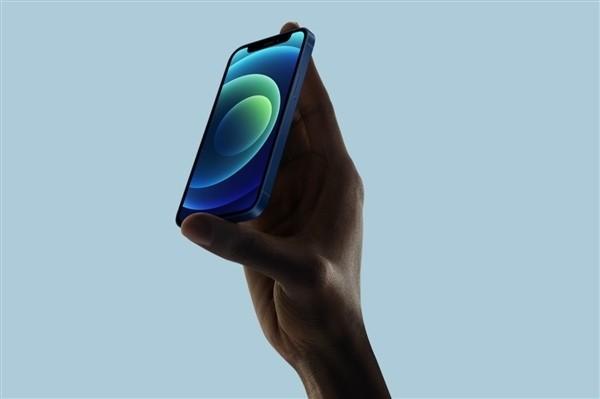 曝苹果将砍掉mini机型:iPhone 14起售价更低