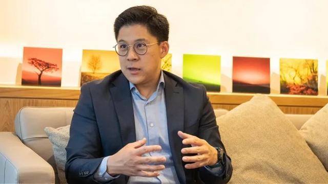 霍启刚:这场选举意义重大,期望接下来选出真正为香港发展的贤能