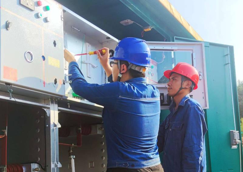 安徽芜湖南陵: 拓展新型业务 降低企业用电成本