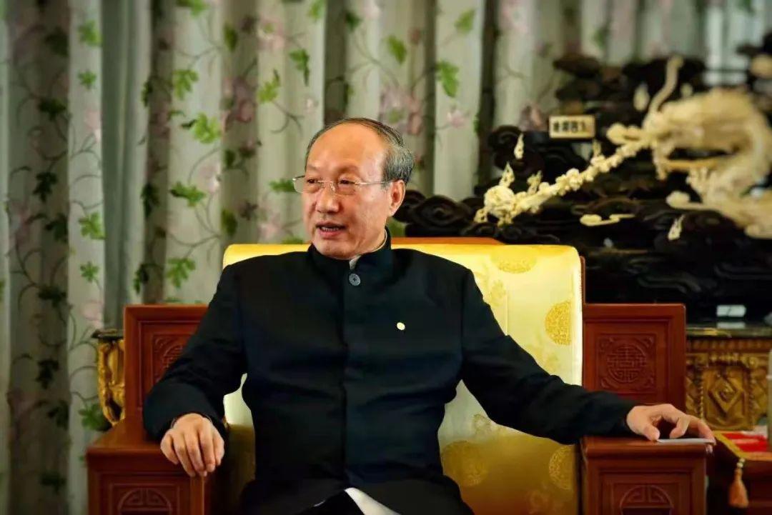 """海航董事长陈峰""""落幕"""",为何发生在海航破产重组之际?"""