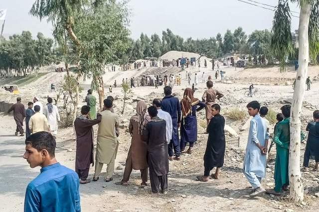 美媒:ISIS-K宣称发动多起袭击,杀死多名阿富汗塔利班成员