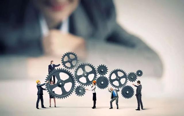 降成本 高效率 上海银行业利用线上供应链金融解决企业融资难融资贵问题