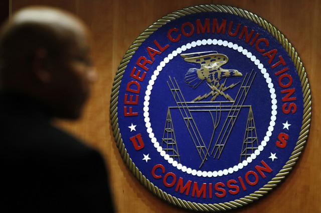 美国联邦通信委员会 图源:视觉中国