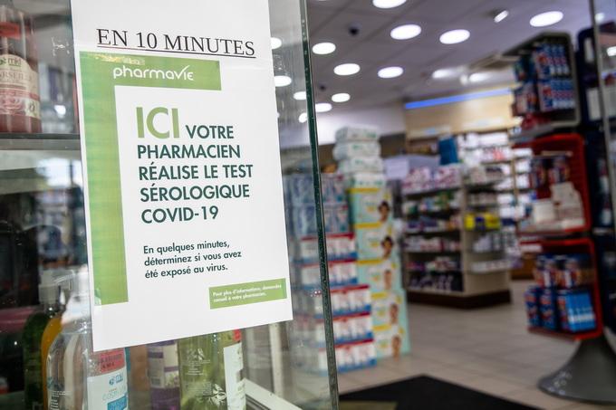法国制药巨头:放弃这款新冠疫苗的研发!