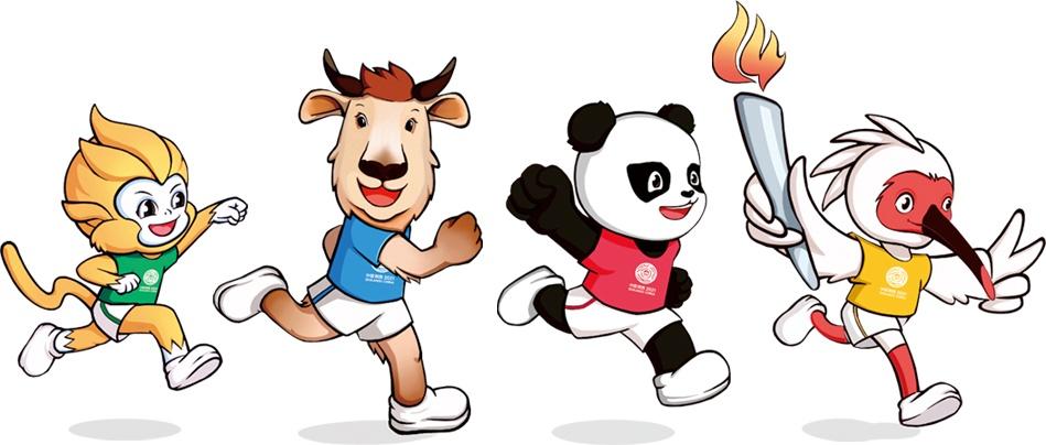【关注】第十四届全国运动会闭幕,来看上海代表团的金牌时刻!