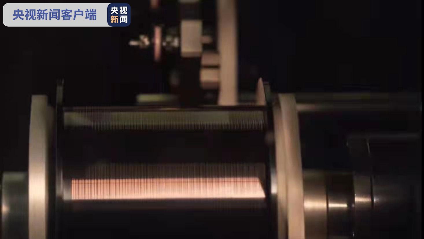 重大技术突破!芯片生产关键性原材料单晶纳米铜实现国内量产