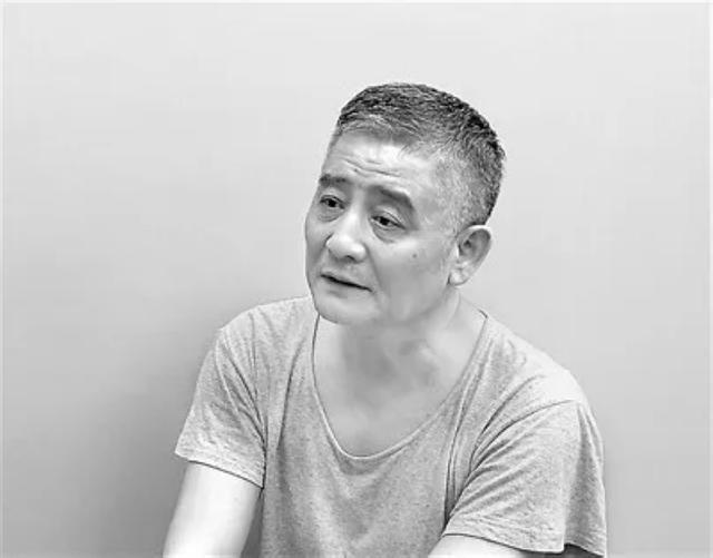 李伟 图片来源:中央纪委国家监委官网