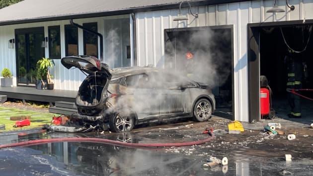 LG化学向通用汽车支付19亿美元 以补偿召回问题电池车辆的损失