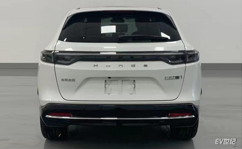 东风本田将推全新纯电动车 定位小型SUV
