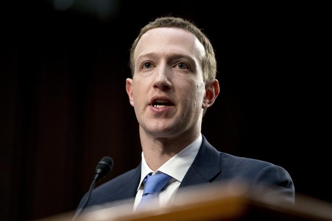 美媒:扎克伯格花了4.2亿美元