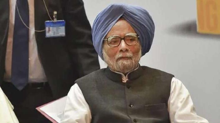 印度前总理辛格患登革热 目前病情稳定