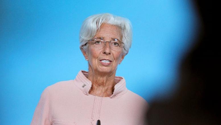 欧洲央行将继续实施支持欧元区经济的货币政策