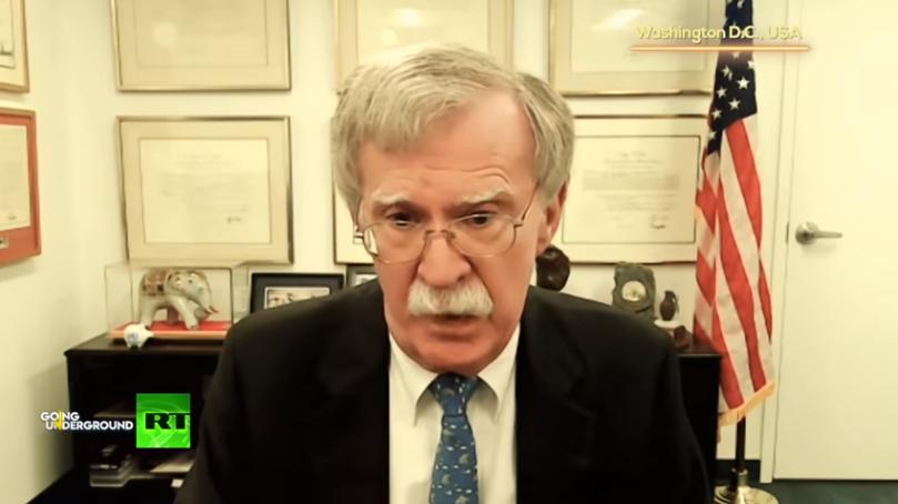 """下台了还挑拨!美前高官""""提醒""""俄罗斯:接近中国而非西方是""""巨大错误"""""""