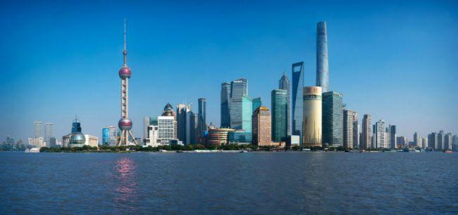 三季度上海写字楼净吸纳量创新高 TMT和金融行业占比近5成