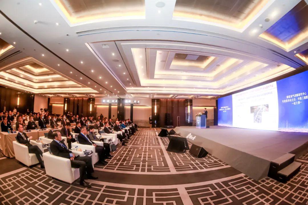 CHINA POOL撬动能源供应链模式新升级?中远海能联合航运界这样做