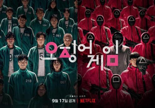 富途ESOP:《鱿鱼游戏》爆红,Netflix股权激励做对了