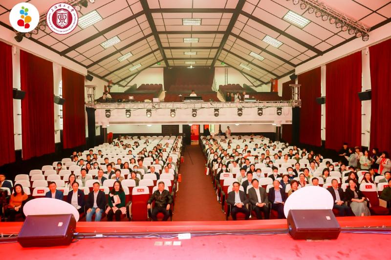 上海交大学子在第七届上海大学生创新创业训练计划成果展再创佳绩