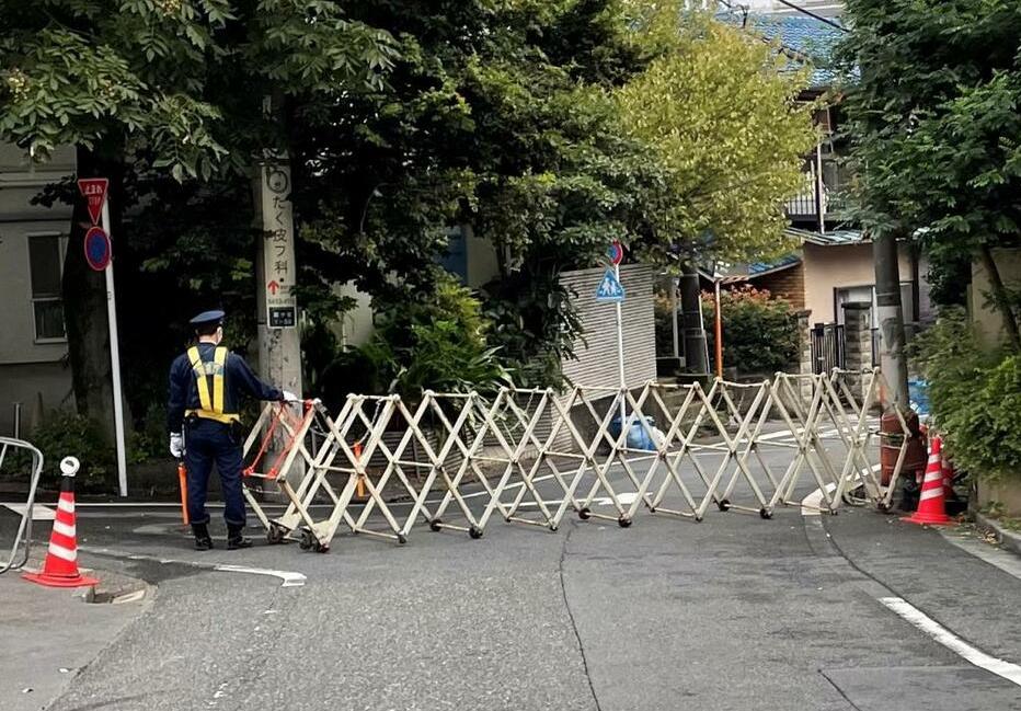 东京奥组委主席称媒体不能住民宿