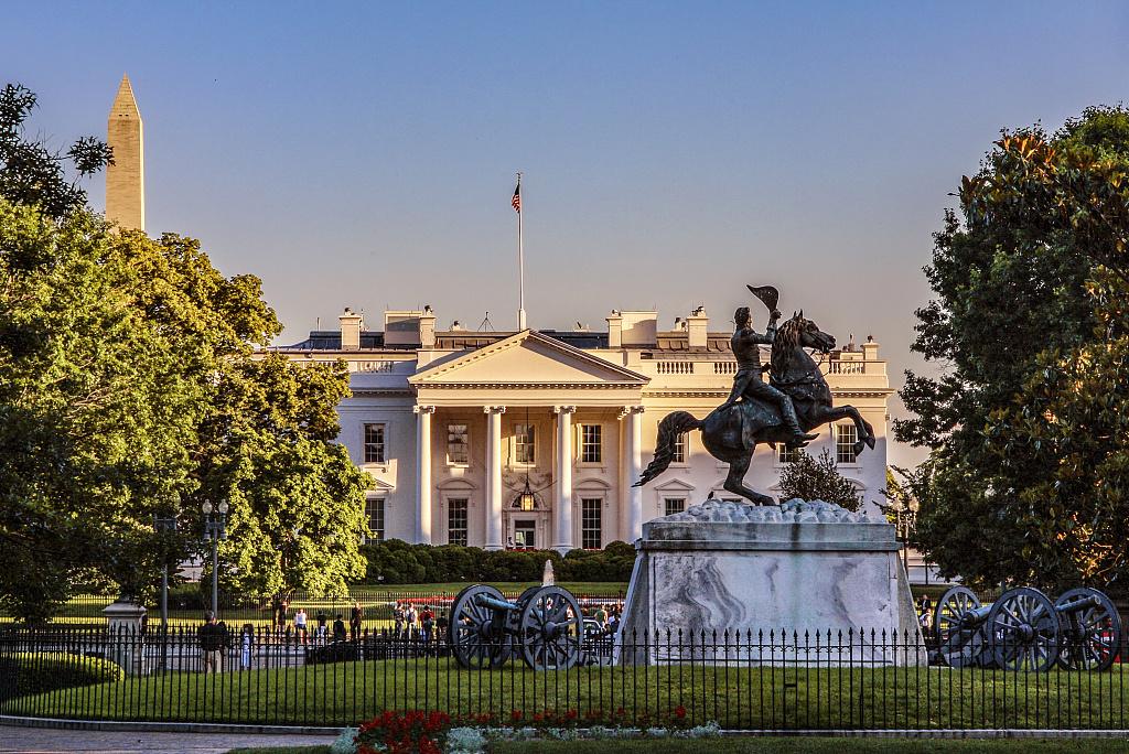 美媒:华盛顿对华鹰派炒作中国导弹威胁 为什么?