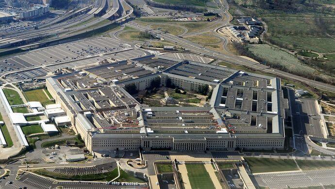 """五角大楼高官:""""伊斯兰国""""阿富汗分支最快可能在6个月内具备袭击美国的能力"""