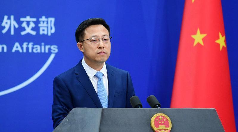 """朝鲜批评美国鼓吹""""台独""""、宣布支持中国统一立场 中方回应"""