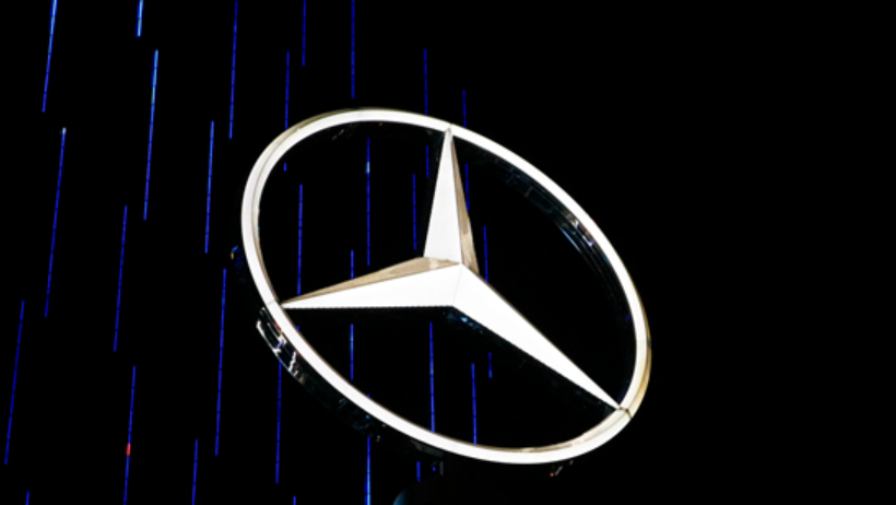 奔驰:旗下入门级新能源汽车将使用磷酸铁锂电池