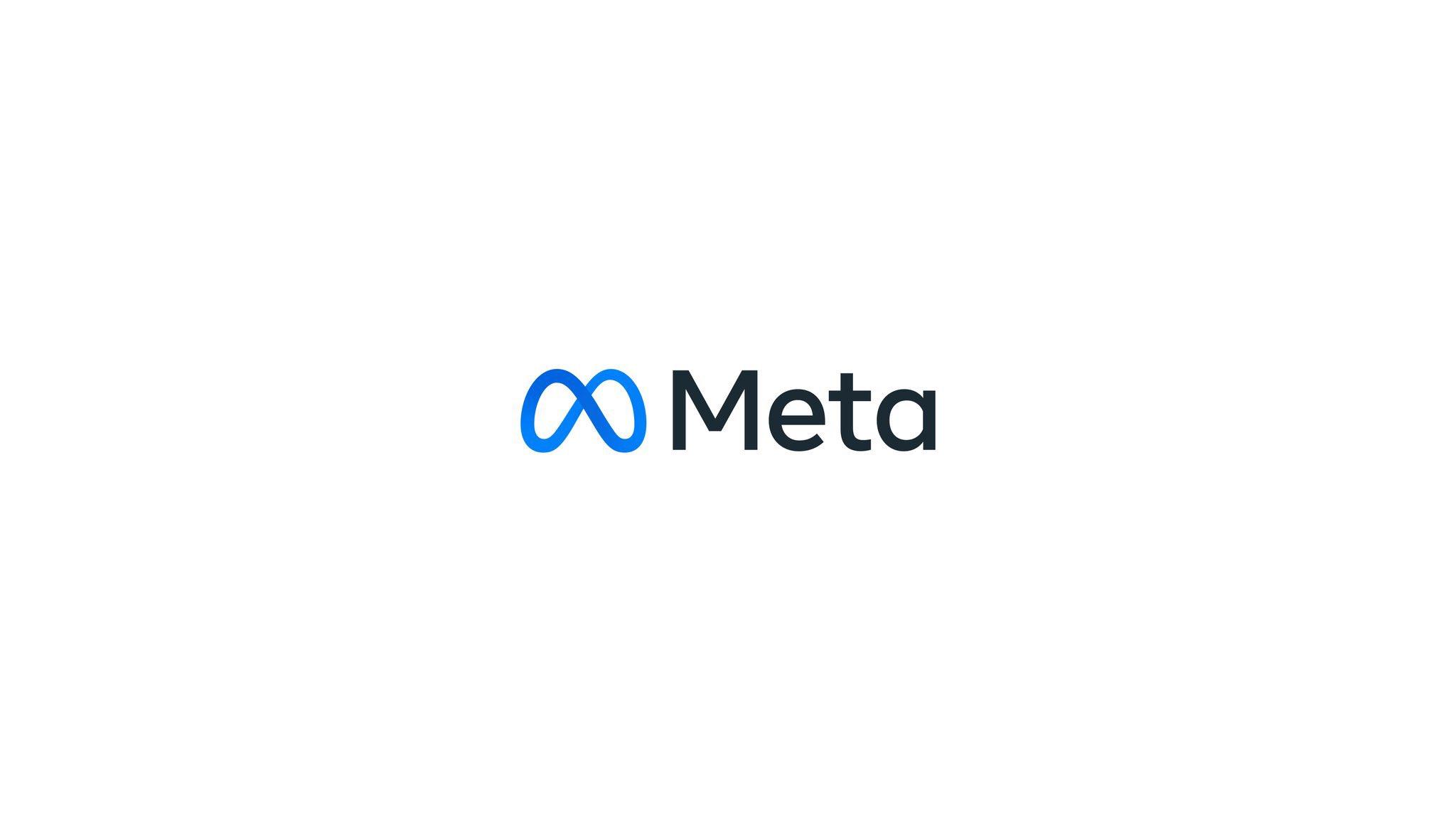 """Facebook宣布改名""""Meta"""" 彰显公司大力押注元宇宙的决心"""