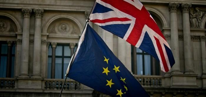 """正式""""分手"""" 脱欧过渡期结束,英欧关系回不来了?"""