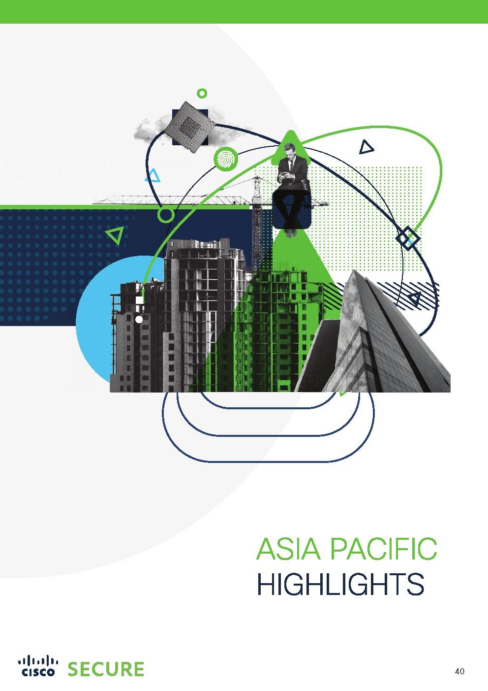 《Cisco报告:安全进行远程工作的未来》