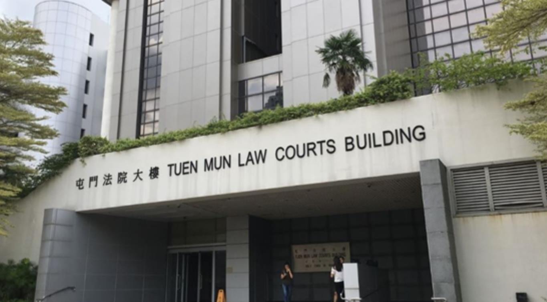 两名入境香港人士因违反强制检疫令被判刑