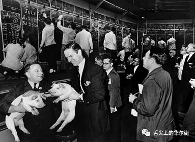 生猪期货:首日成交量超过芝商所合约50%