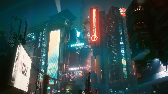 CDPR总裁:正与索尼合作 希望尽早恢复《赛博朋克2077》上架