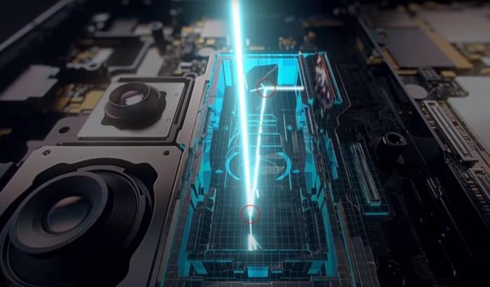 [图]Galaxy S21 Ultra相机细节曝光:支持10倍变焦 潜望镜头仅折射两次