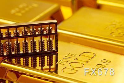 黄金年内上看2800美元 贵金属回调即是买入良机