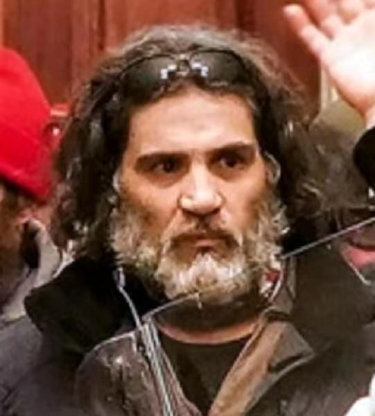 美国纽约一男子因涉嫌参与冲击国会事件被捕
