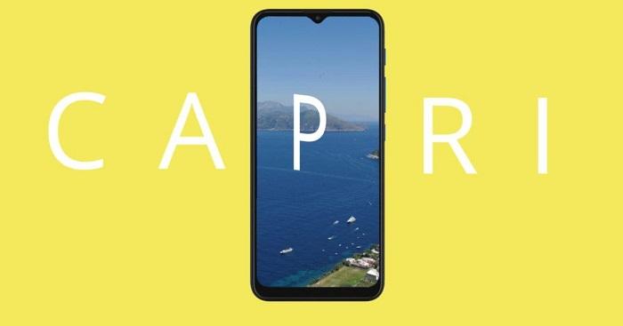 Capri Plus已被泰国电信监管机构曝光 Moto G30或很快上市