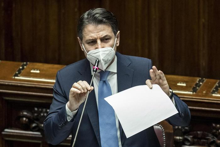 意大利政府赢得众议院信任投票