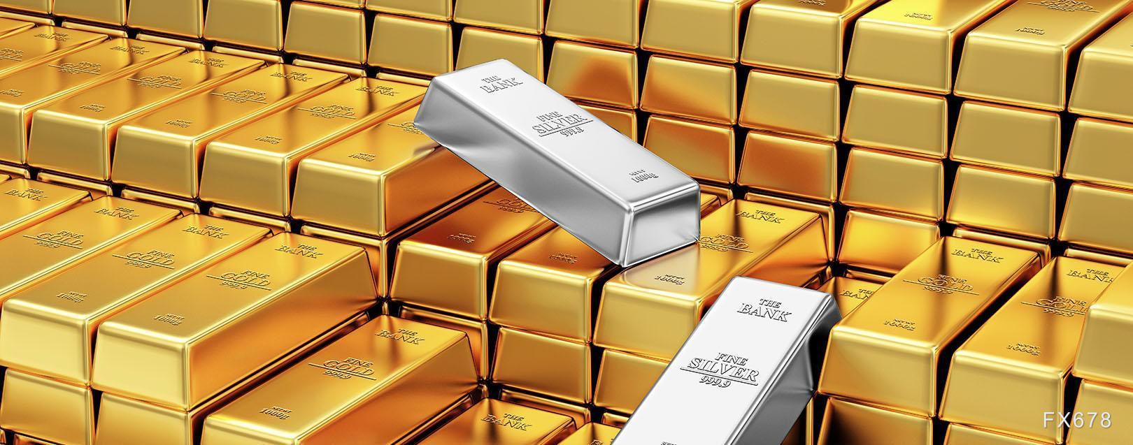 """放弃弱美元政策耶伦或送黄金""""一记重拳"""" 欧央行利率决议来袭"""