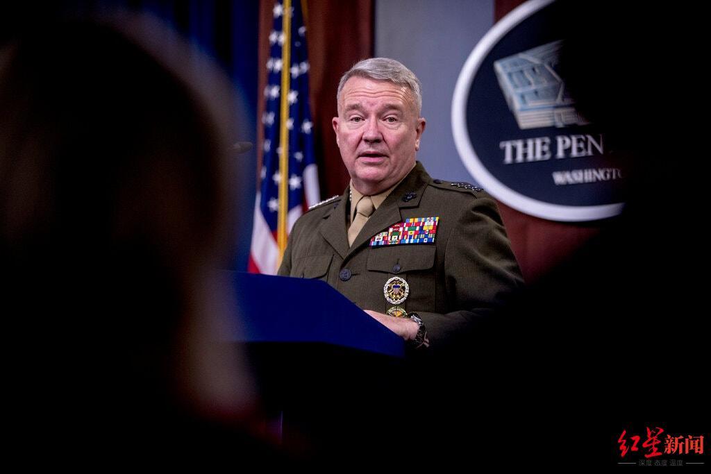 """伊朗""""关键将军""""被暗杀一周年之际 美伊危机再现?  第6张"""