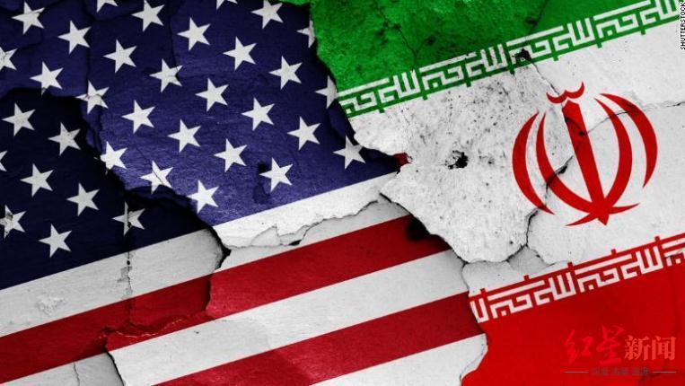 """伊朗""""关键将军""""被暗杀一周年之际 美伊危机再现?  第4张"""
