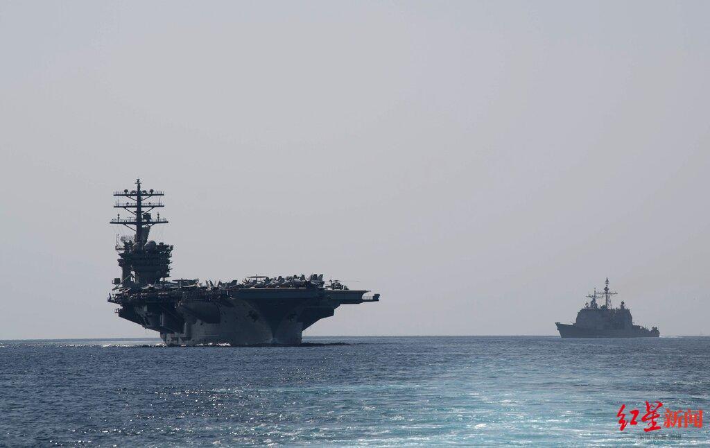 """伊朗""""关键将军""""被暗杀一周年之际 美伊危机再现?  第5张"""